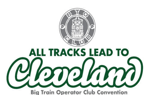 All Tracks Lead to Cleveland