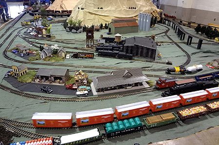 Big Train Operator Magazine 148